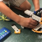 Summer Fun-Save 60% Off ROBOTS-4-U Summer Camps