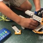 Summer Fun-Save 60% Off ROBOTS-4-U Summer Camps