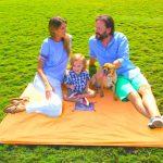 Summer Essentials-Monkey Mat