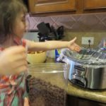 Back To School Crockpot Recipes