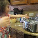 Back To School Crockpot Recipes