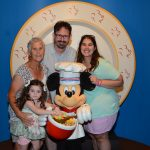 Booking Disney-Dining Plans