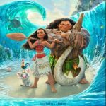 Disney's Moana-Free Activity Sheets