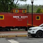 Tennessee Travels-Great Smoky Mountain Railroad