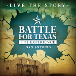 Texas Summer Travel-Battle For Texas
