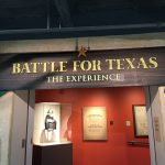 Battle For Texas the Experience-San Antonio