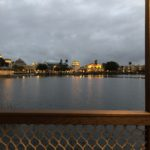 Walt Disney World's Coronado Springs Resort