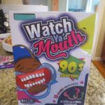 Family Fun with Watch Yo Mouth 90's Edition