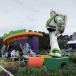 Summer Happenings at Walt Disney World